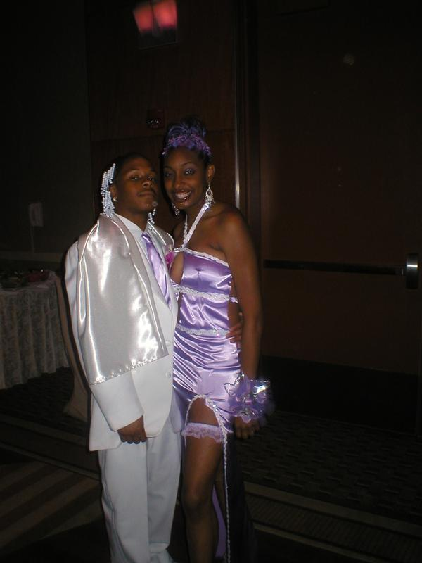 Seriously McMIllan She SO Ghetto Ghetto Prom Pictures 66